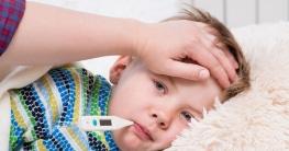 Fieber bei Baby und Kind